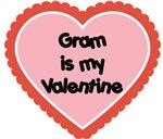 Gram is My Valentine