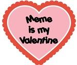 Meme is My Valentine