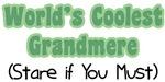 World's Coolest Grandmere