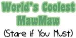 World's Coolest MawMaw
