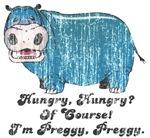 Preggy, Preggy Hippo