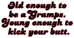 Young Enough Gramps