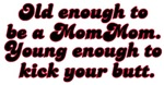 Young Enough Mom Mom