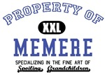 Property of Memere