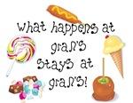 What Happens at Gran's...