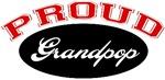 Proud Grandpop