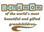 Grandmom of Gifted Grandchildren