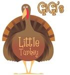 GiGi's Little Turkey