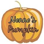Nonno's Pumpkin