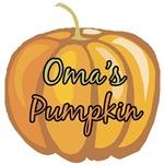 Oma's Pumpkin