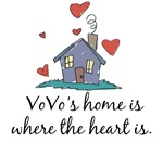 Vovo's Home is Where the Heart Is