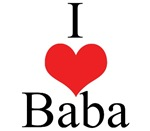 I Love (Heart) Baba