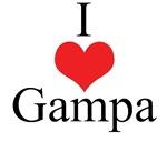 I Love (Heart) Gampa
