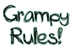 Grampy Rules!