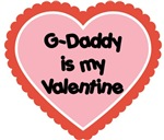 G-Daddy is My Valentine