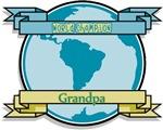 World Champion Grandpa