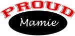 Proud Mamie