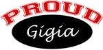 Proud Gigia