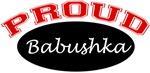 Proud Babushka