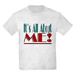 ...It`s All About ME!...
