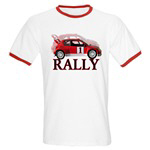 ...Rally Red...