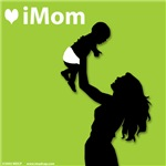 iMom Green Mother's Day Gifts