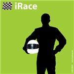 iRace Green Race Driver