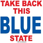 Back - Take Back This Blue State