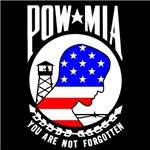 POW MIA Shirts