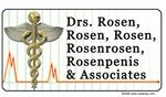 Dr. Rosenpenis