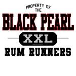 Black Pearl Rum Runners