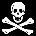 Edward England Jolly Roger