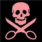 Jolly Cropper - Pink