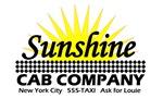 Sunshine Cab Co.