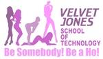 Velvet Jones School of Technology