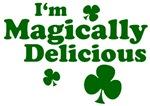 I'm Magically Delicious