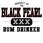 Black Pearl Rum Drinker