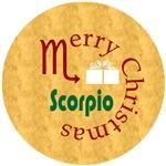 Scorpio Christmas Gifts