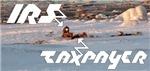 IRS Eagles, Accountant Humor