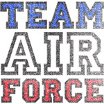 Team Air Force (Stone Washed)