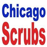 Chicago Scrubs Tshirts