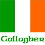 Gallagher Irish Flag