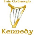 Kennedy Eire go Braugh