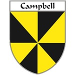 Campbell Coat of Arms