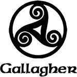 Gallagher Celtic Knot