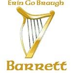 Barrett Erin Go Braugh