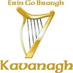 Kavanagh Erin Go Braugh