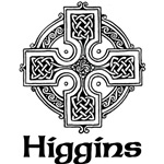 Higgins Celtic Cross