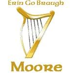 Moore Erin Go Braugh