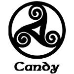 Candy Celtic Knot